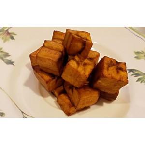 Cubed Dodo