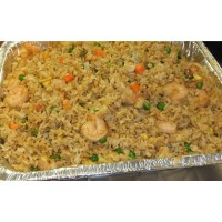 Fried Rice Tray/Cooler