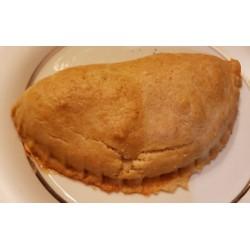 Jumbo Meat Pie