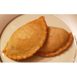 Small Meat Pie
