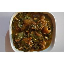 Oha Soup